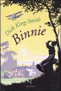 Foto Cover di Binnie, Libro di Dick King-Smith, edito da Feltrinelli