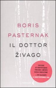 Libro Il dottor Zivago. Ediz. limitata. Con DVD Boris Pasternak
