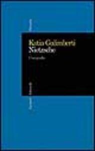 Libro Nietzsche. Una guida Katja Galimberti