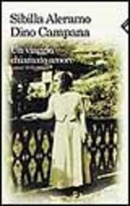 Un viaggio chiamato amore. Lettere (1916-1918)