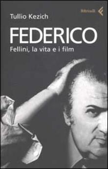 Nicocaradonna.it Federico Fellini, la vita e i film Image