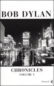 Libro Chronicles. Vol. 1 Bob Dylan