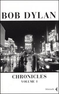 Chronicles. Vol. 1