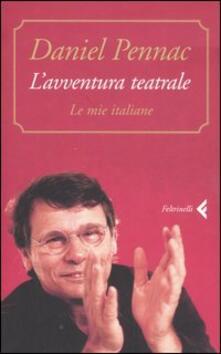 L avventura teatrale. Le mie italiane.pdf