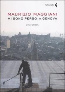 Listadelpopolo.it Mi sono perso a Genova. Una guida Image
