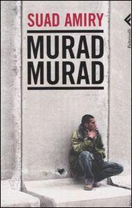 Libro Murad Murad Suad Amiry
