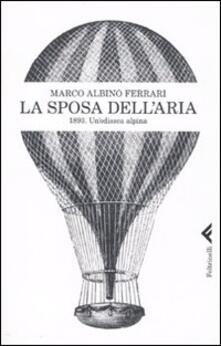 La sposa dellaria. 1893. Unodissea alpina.pdf