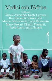 Medici con l'Africa. DVD. Con libro