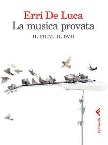 Winniearcher.com La musica provata. Il film. Il dvd. DVD Image