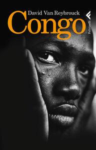 Libro Congo David Van Reybrouck