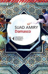 Libro Damasco Suad Amiry