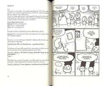 Libro Le entusiasmanti avventure di Max Middlestone e del suo cane alto trecento metri Tito Faraci , Sio 3