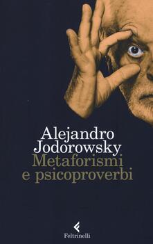 Antondemarirreguera.es Metaforismi e psicoproverbi Image