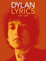 Lyrics 1961-1968
