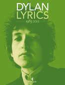Libro Lyrics 1983-2012 Bob Dylan