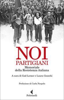 Winniearcher.com Noi, partigiani. Memoriale della Resistenza italiana Image