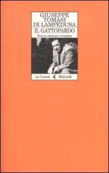 Voluntariadobaleares2014.es Il Gattopardo. Edizione conforme al manoscritto del 1957 Image