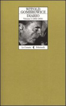 Parcoarenas.it Diario. Vol. 1: 19531958. Image