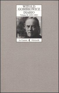 Diario. Vol. 2: 1959-1969.