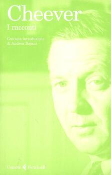 I racconti - John Cheever - copertina