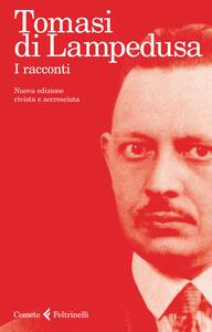 I racconti - Giuseppe Tomasi di Lampedusa - copertina
