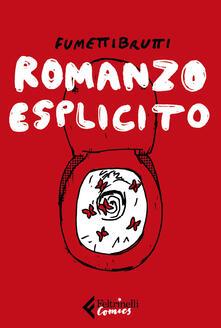 Criticalwinenotav.it Romanzo esplicito Image