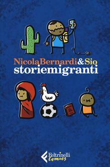 Voluntariadobaleares2014.es Storiemigranti Image