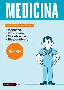 Amatigota.it Medicina. Teoria Image