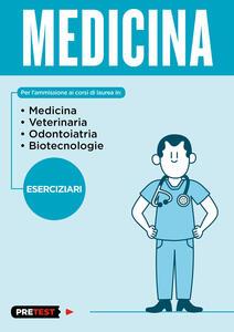 Libro Medicina. Eserciziari