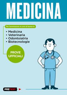 Listadelpopolo.it Medicina. Prove ufficiali Image