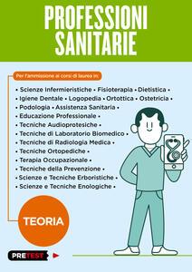 Professioni sanitarie. Teoria