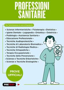 Squillogame.it Professioni sanitarie. Prove ufficiali Image