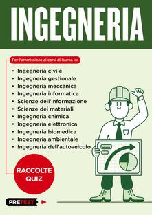 Rallydeicolliscaligeri.it Ingegneria. Raccolte quiz Image