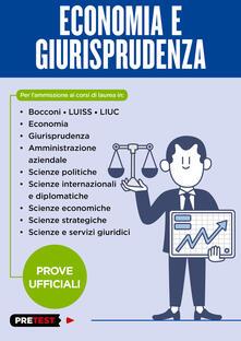 Amatigota.it Economia e giurisprudenza. Prove ufficiali Image