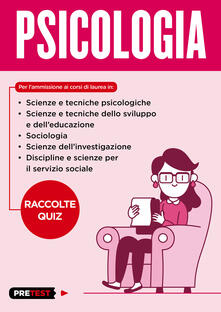 Radiospeed.it Psicologia. Raccolte quiz Image