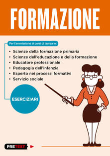 Squillogame.it Formazione. Eserciziari Image