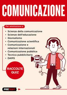 Vastese1902.it Comunicazione. Raccolte quiz Image