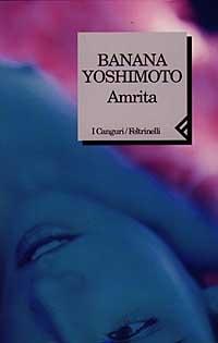 Amrita - Yoshimoto Banana - wuz.it