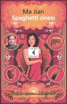Antondemarirreguera.es Spaghetti cinesi Image