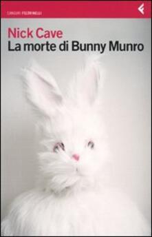 Camfeed.it La morte di Bunny Munro Image