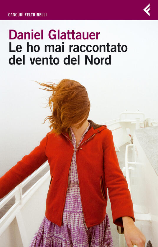 Le ho mai raccontato del vento del Nord - Daniel Glattauer - 4