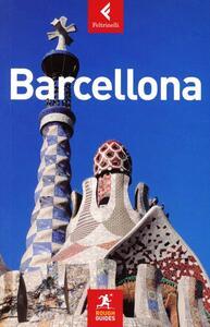 Barcellona - Jules Brown - copertina