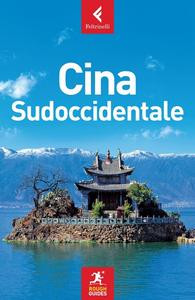 Libro Cina sudoccidentale David Leffman