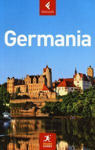 Foto Cover di Germania, Libro di AA.VV edito da Feltrinelli