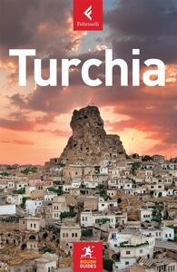 Turchia - Marc Dubin,Terry Richardson - copertina