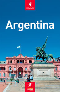 Argentina - Stephen Keeling,Shafik Meghji,Sorrel Moseley-Williams - copertina
