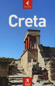 Foto Cover di Creta, Libro di John Fisher,Geoff Garvey, edito da Feltrinelli