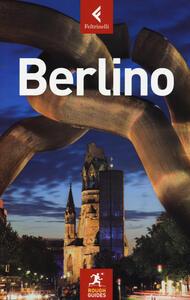 Berlino - Christian Williams - copertina