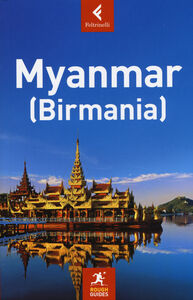 Libro Myanmar (Birmania) Thomas Gavin , Martin Zatko , Joanna James