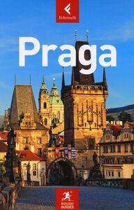 Libro Praga Marc Di Duca